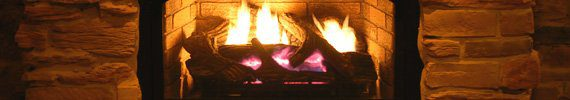 YOUR FULL SERVICE DEALER FOR GAS LOGS, HEATERS, FIREPLACES, FIREBOXES, FUEL TANKS & MORE